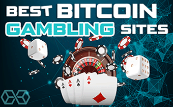 What is the Best Bitcoin Casino? Top 5 Online Best Bitcoin Gambling Sites in 2021