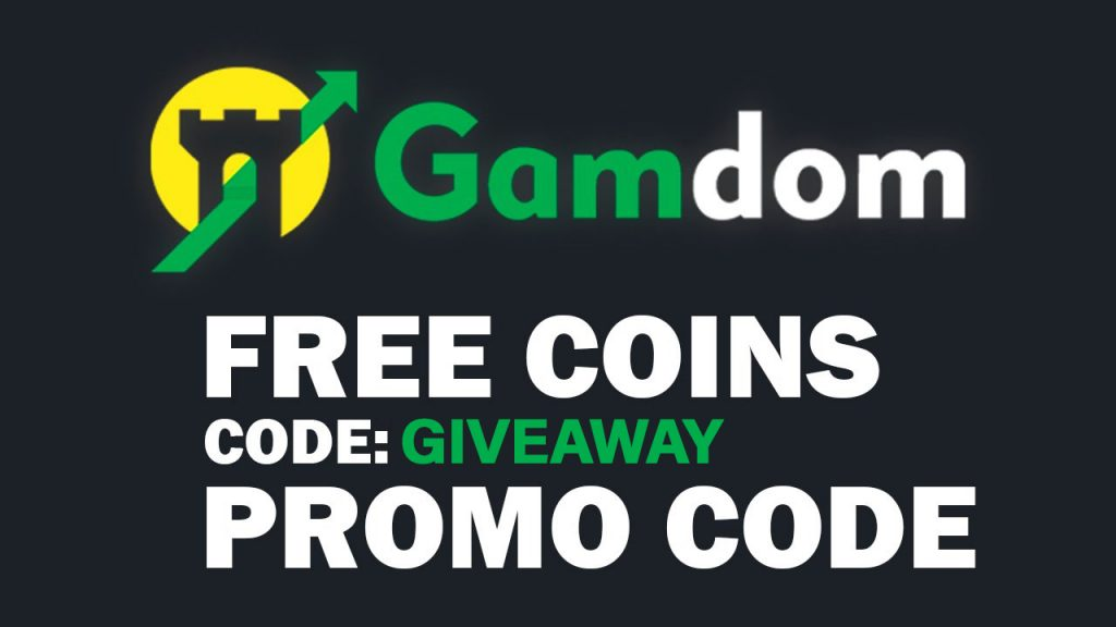 gamdom referral coupon
