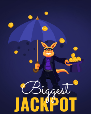 crypto casino roobet biggest jackpot