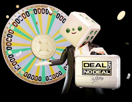 deal or no deal online crypto casino duelbits