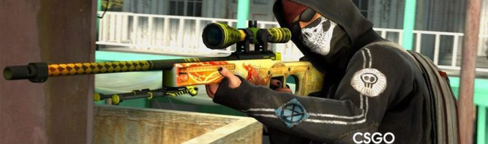 Your Ultimate Guide to Gambling Sites CSGO