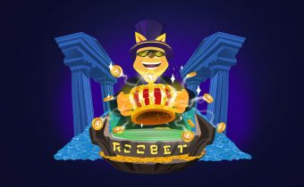Are you ready for a few new Roobet Casino slots?